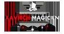 Xavitch Magicien Logo