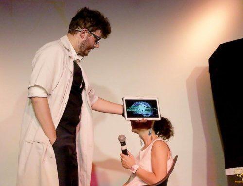 Magicien Digital et magie numérique Lille – Xavitch Magicien