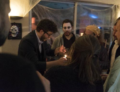 Magicien Mentaliste Nord Pas de Calais – Xavitch Magicien